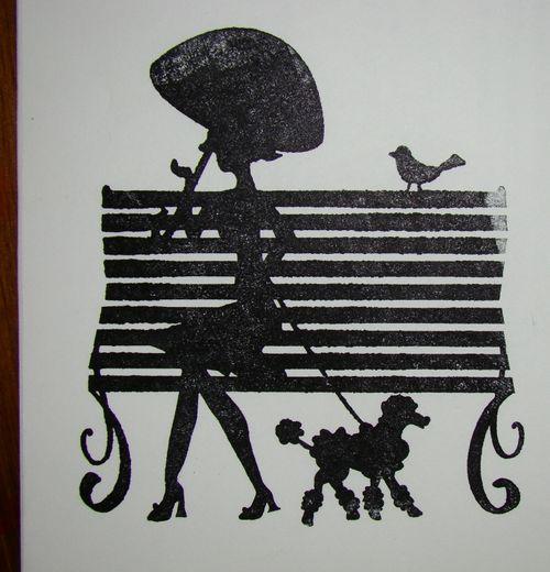 Kassaz stamp image