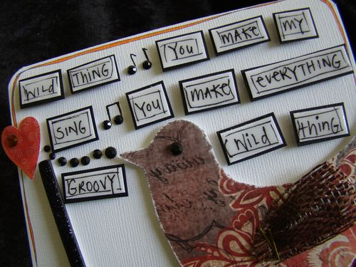 Stamping and papercraft vol 15 no 4 song lyrics no 2
