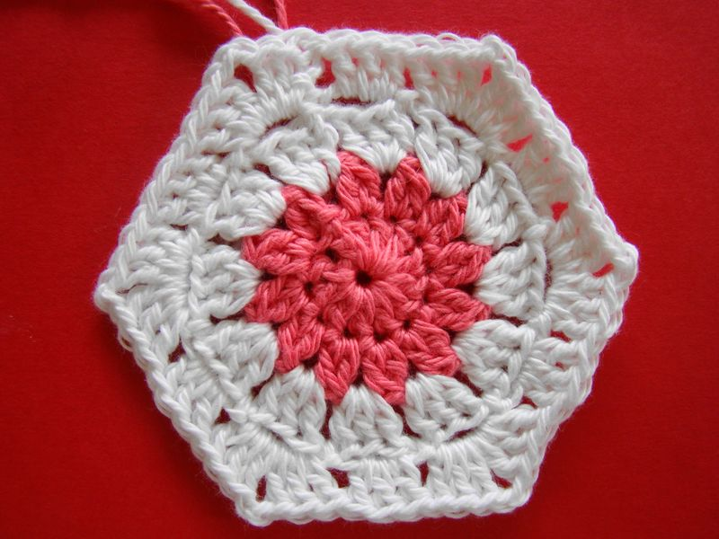 Cotton Lucy's Hexagon